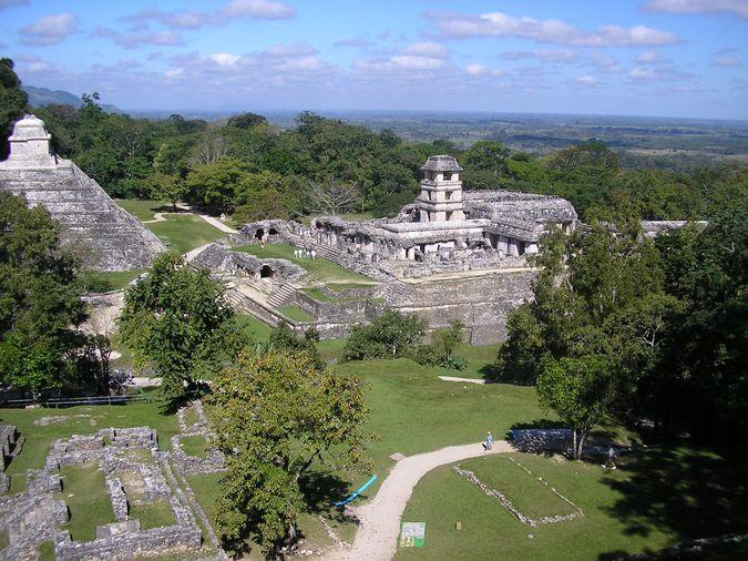 Почему стоит отправиться в тур в Мексику?