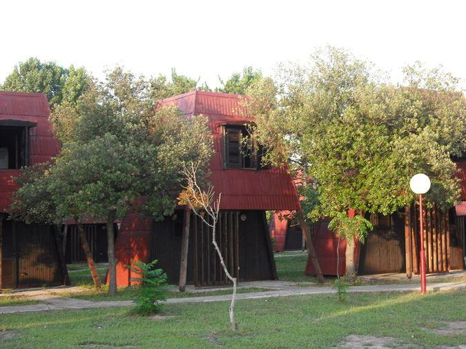 ADA BOJANA 3* НУДИСТСКИЙ КУРОРТ - отдых в Черногории от САН-ТУР