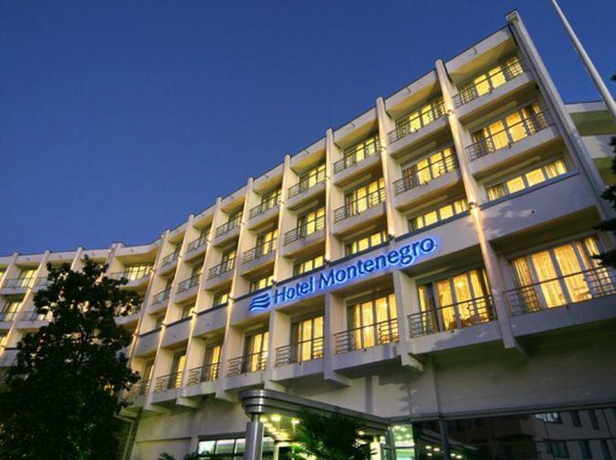 Resort черногория который был назван в