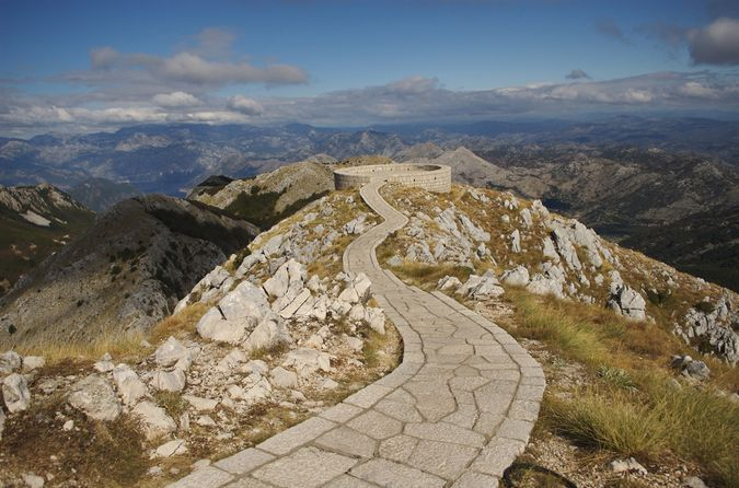 Отдых в Черногории от САНТУР