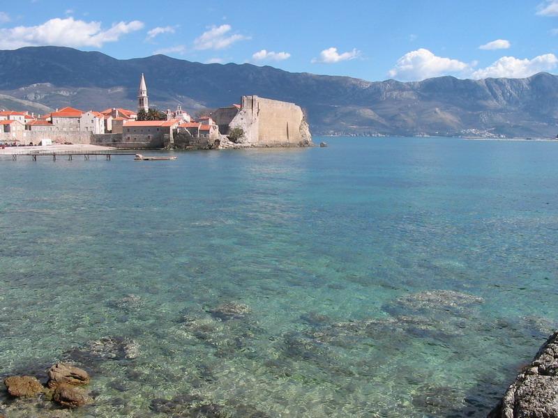 Отдых в Черногории от туроператора САНТУР