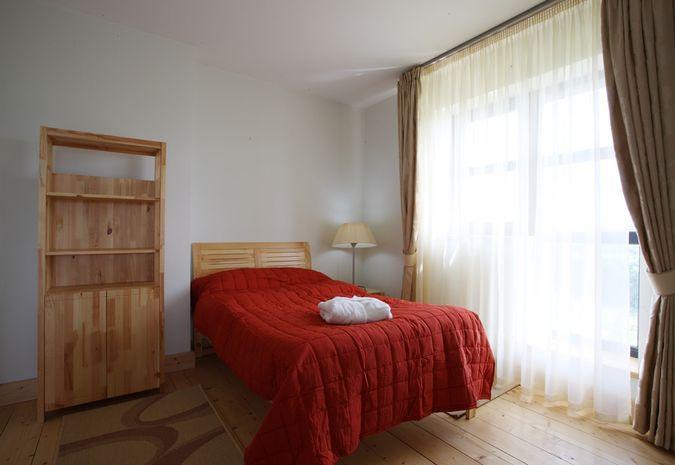 Фото отеля Fresh Wind Spa Hotel 4* Курово Подмосковье САН-ТУР