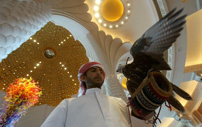 ОАЭ отдых в Арабских Эмиратах, САН-ТУР туроператор