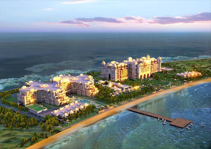 Поиск туров в ОАЭ