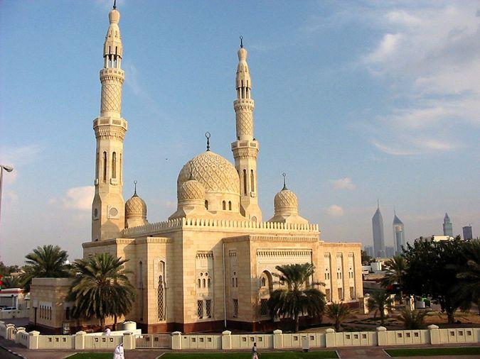ОАЭ отдых в Арабских Эмиратах, САН-ТУР