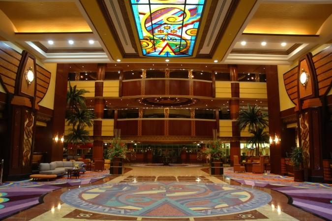 AL RAHA BEACH HOTEL 5*