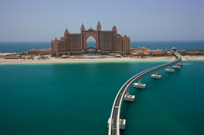 ATLANTIS - THE PALM, DUBAI 5*LUXE | Каталог отелей ОАЭ | Отели ОАЭ ...