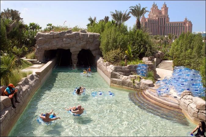 Отель atlantis the palm dubai 5 luxe отдых в оаэ