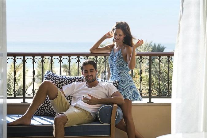 Выбор отеля в Дубаи