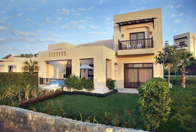 Отель THE COVE ROTANA RESORT RAS AL KHAIMAH 5* отдых в ОАЭ САН-ТУР