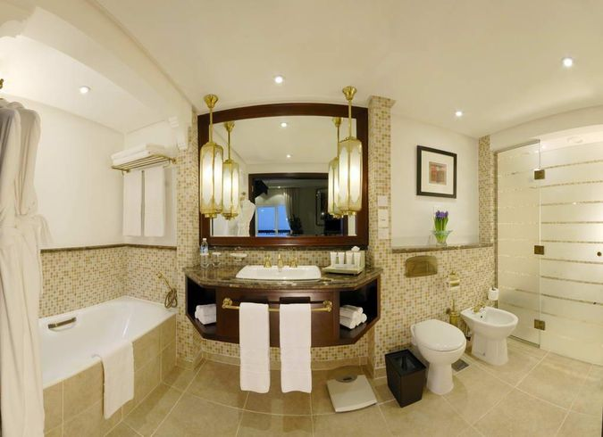 Beach Spa Шарджа. (ОАЭ Resort Sharjah Sheraton and