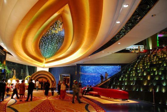 отель парус дубаи