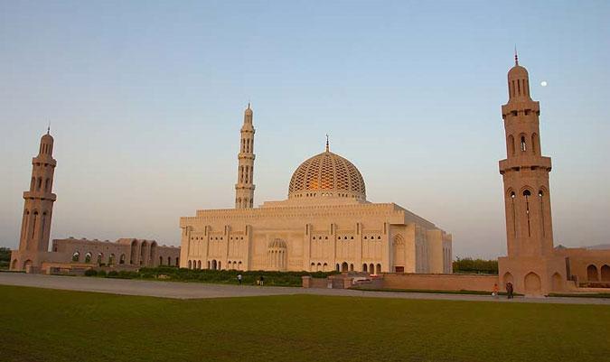 Фото Оман о стране