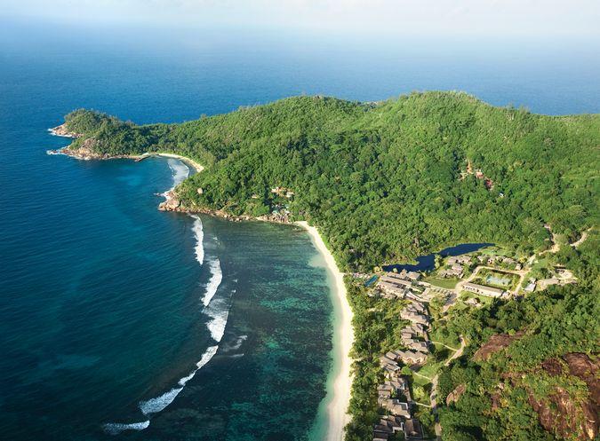 Отель KEMPINSKI SEYCHELLES RESORT 5* - отдых на Сейшельских островах