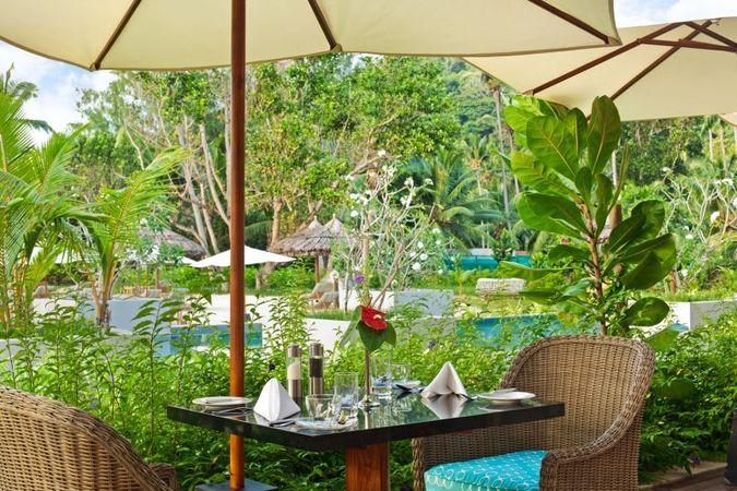 Отель KEMPINSKI SEYCHELLES RESORT 5* - отдых на Сейшельских островах от САН-ТУР