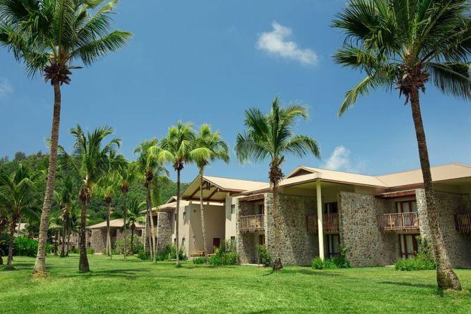 Отель KEMPINSKI SEYCHELLES RESORT 5* - отдых на Сейшельских островах от САНТУР