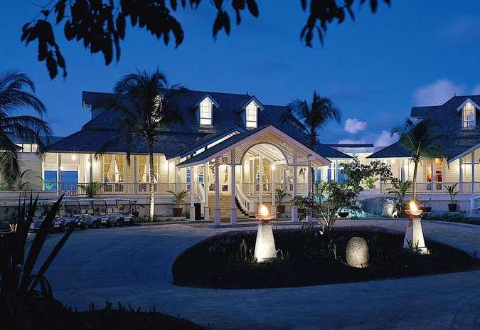 Отель BANYAN TREE SEYCHELLES RESORT 5* Отдых на Сейшельских островах