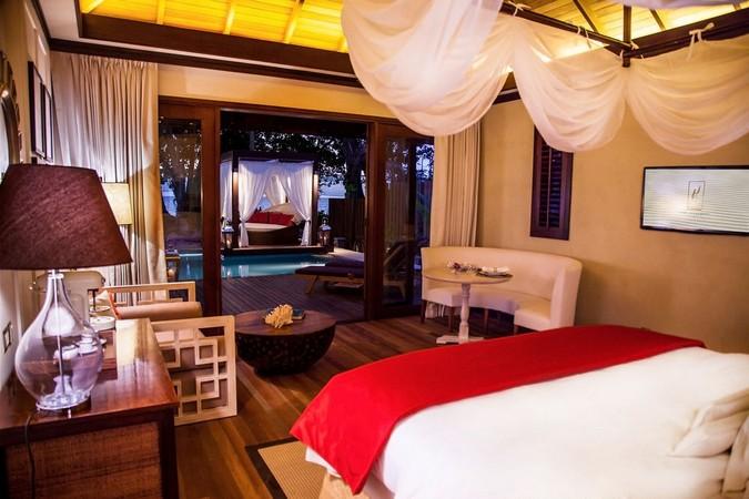 Фото отеля The H Resort Beau Vallon Beach Seychelles 5*