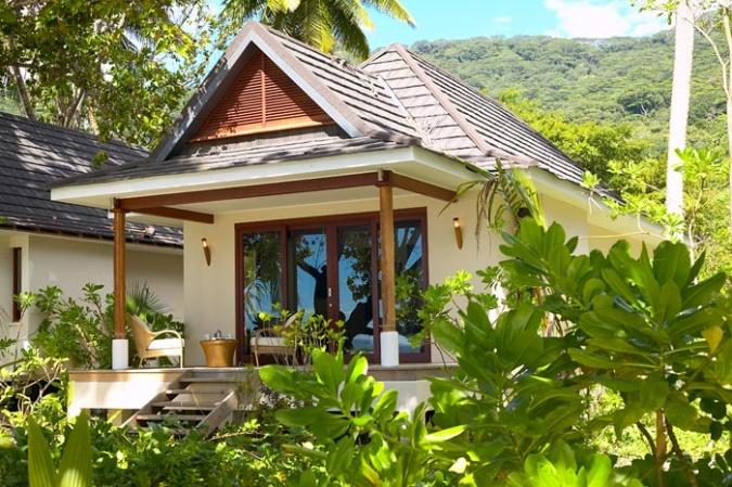 Отели LABRIZ SILHOUETTE 5* отдых на Сейшельских островах САН-ТУР