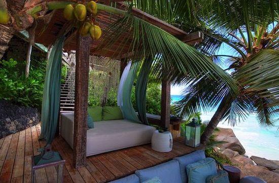 Отель NORTH ISLAND RESORT 5* LUXE отдых на Сейшелах от САН-ТУР