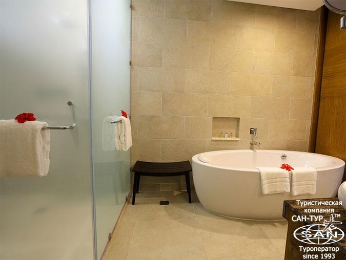 Фото отеля Savoy Resort Spa 5* Сейшельские острова