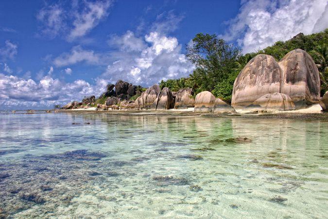 Туры на Cейшельские острова
