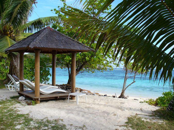 Сейшельские острова фото - САН-ТУР
