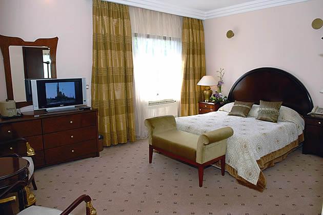 Отель RADISSON LAZURNAYA 4* - отдых в Сочи САНТУР Туроператор