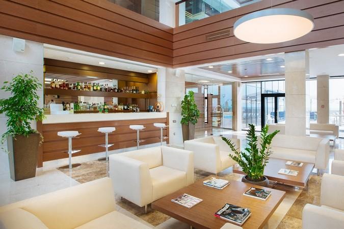 Фото отеля Арфа Парк Отель