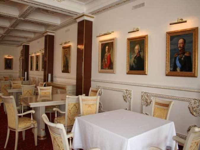 PROMETEY CLUB HOTEL SPA 4*