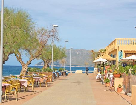 Hotel Sa Punta De S Estanyol Mallorca Fkk