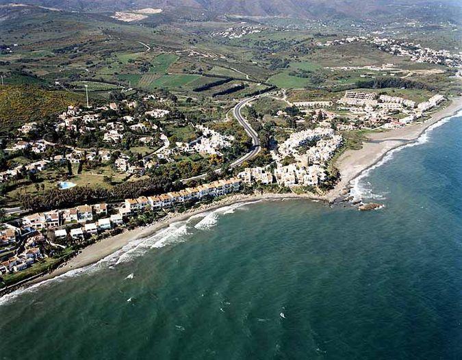 Costa Natura