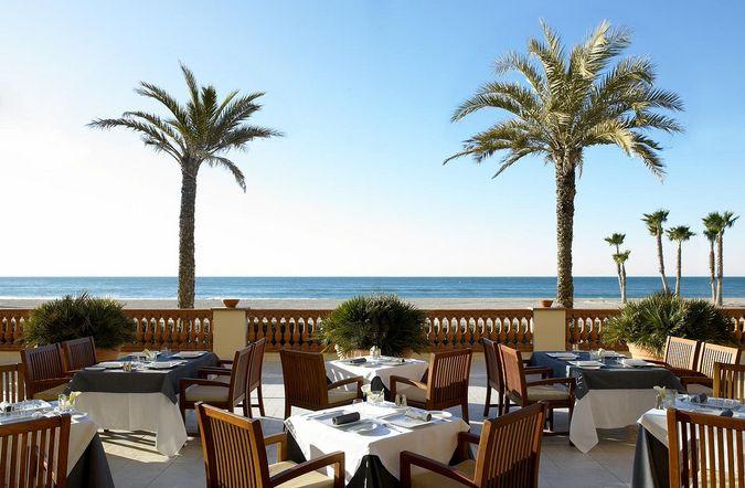 Тур в лучший отель Испании