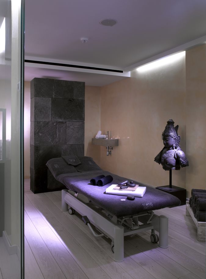 Фото отеля USHUAIA IBIZA BEACH HOTEL 5* - Ибици Испания