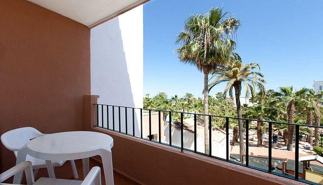 Фото отеля Vera Playa Club 4* Испания
