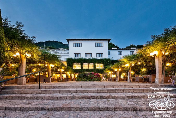 Фото отеля Barcelo Formentor 5* Майорка Испания