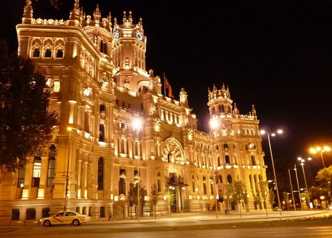 Романская и готическая архитектура Испании