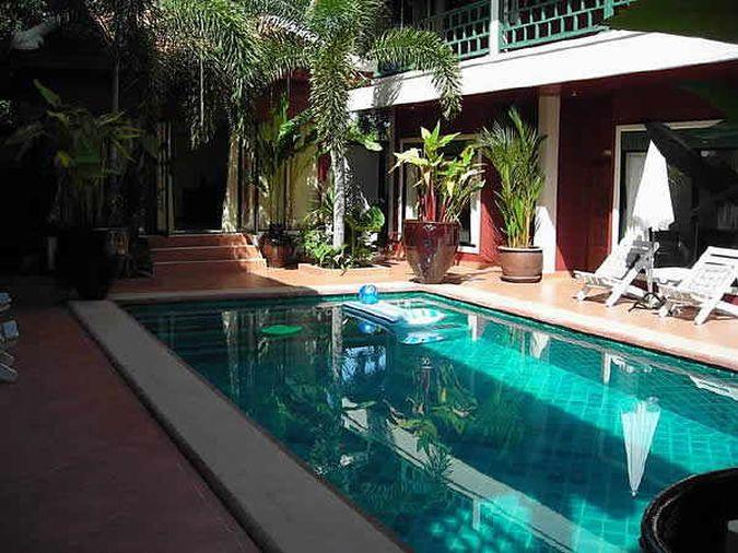 Отели Таиланда. Рейтинг отелей и гостиниц мира - TopHotels.