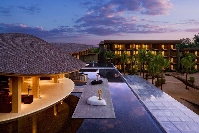 Отели острова Пхукет, Тайланд — найдено 2 84 отеля