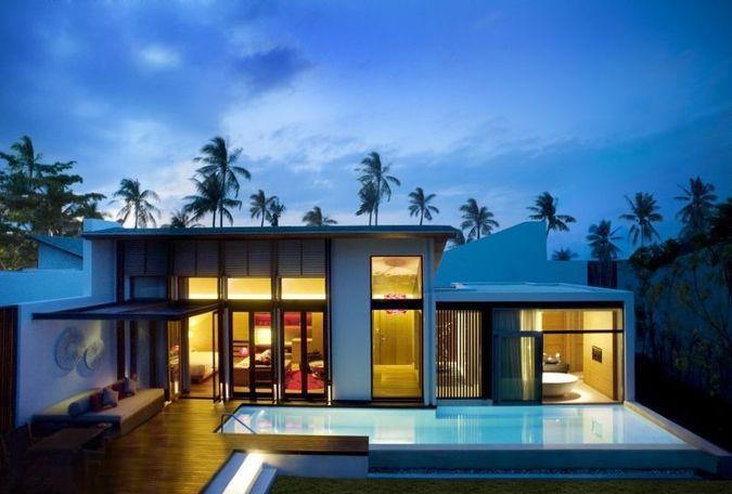 Тайланд остров самуи фото 11