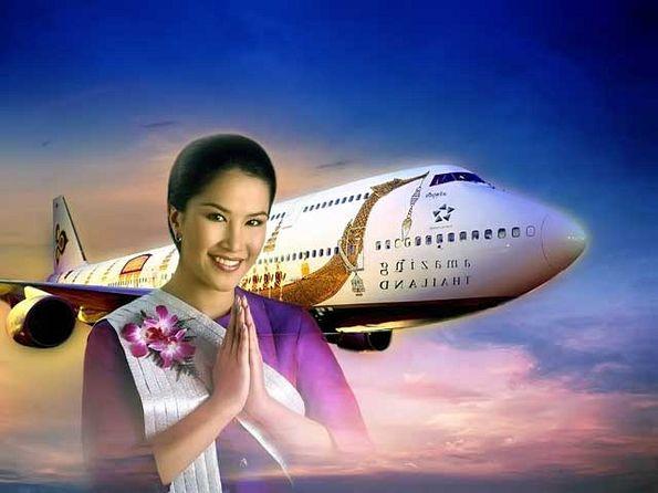 Традиции приветствия в Таиланде