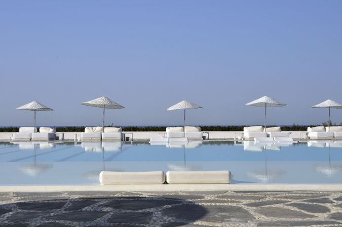 ROYAL ADAM and EVE HOTEL 5* Adults Only