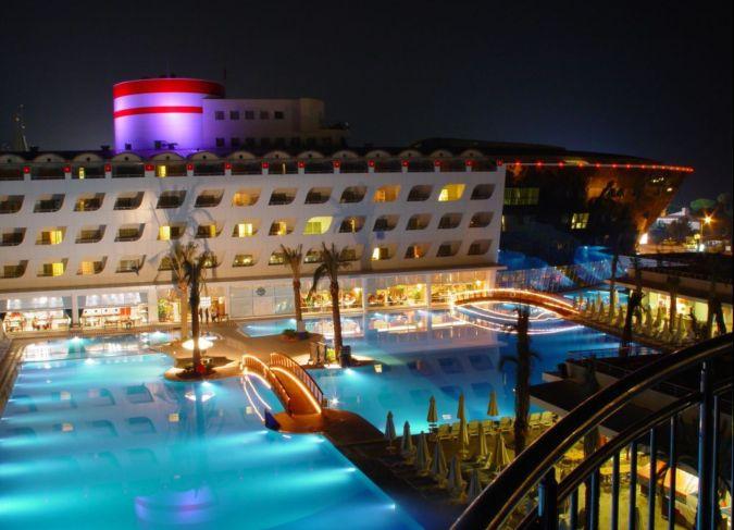 Costa natura 4 нудистский отель до 26 12 15