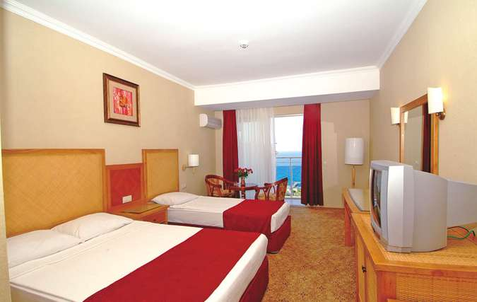 TIVOLI RESORT SPA 5*