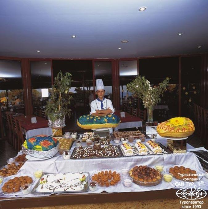 Отзывы об отеле Grand Okan Hotel 4 Алания ТурПравда