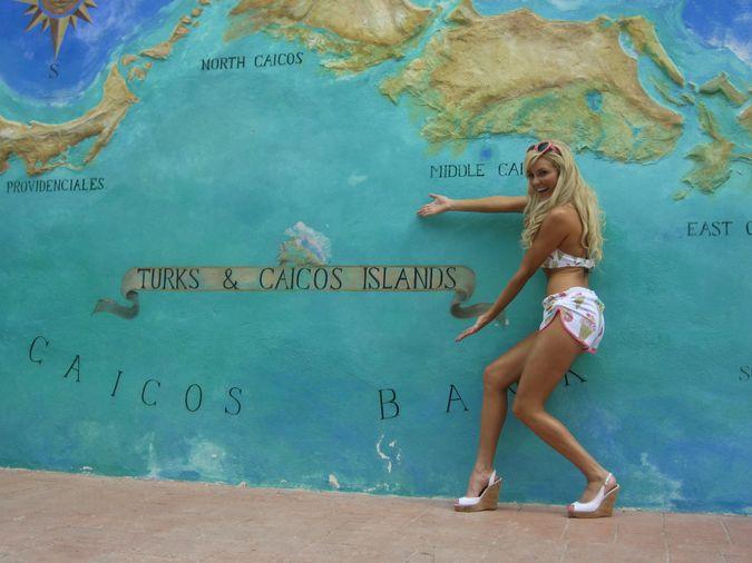 ТЕРКС И КАЙКОС | Turks and Caicos | САН-ТУР