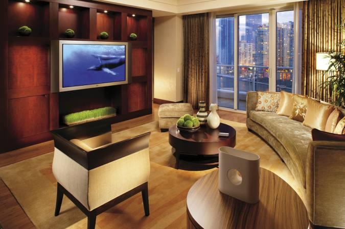 MANDARIN ORIENTAL MIAMI 5* DE LUXE - Каталог отелей США