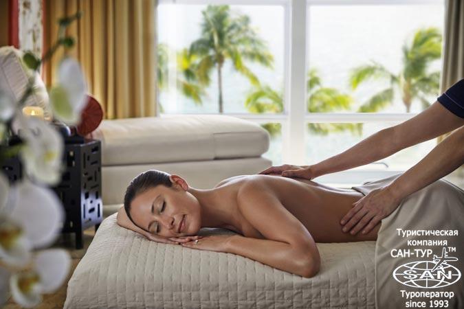 Фото отеля Mandarin Oriental Miami 5* De Luxe