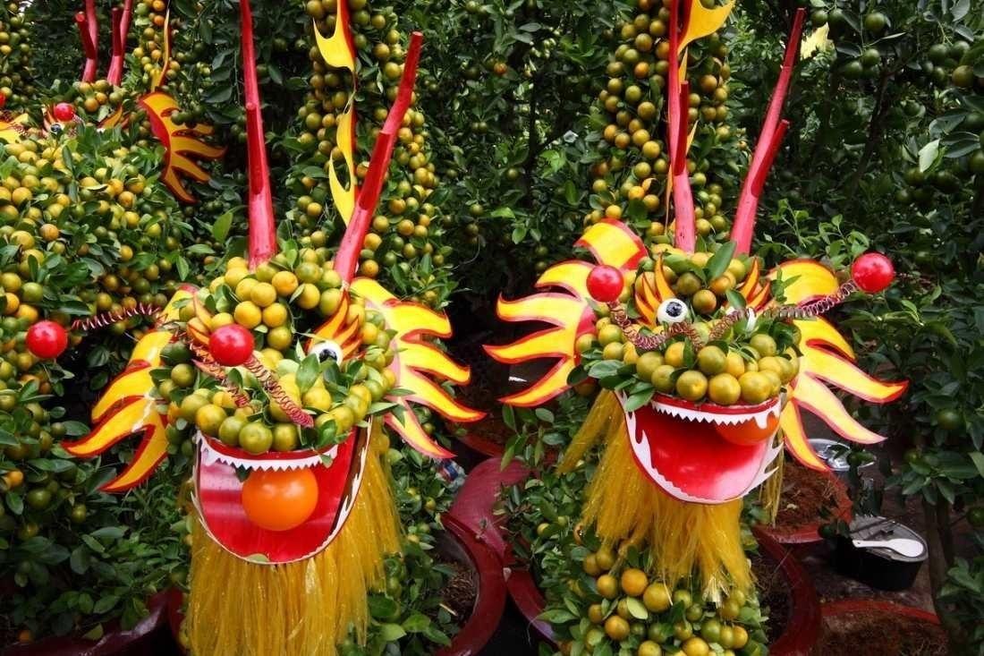Новогодние туры во Вьетнам
