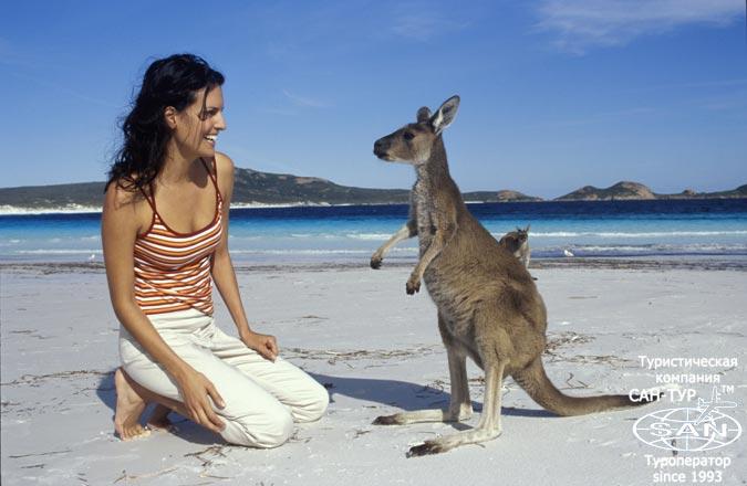 tourism problem in australia